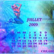 JUILLET  2009*