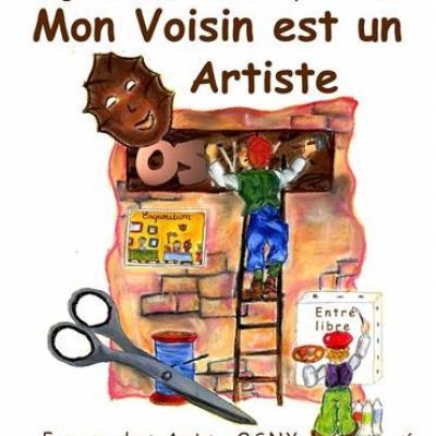 Mon Voisin Est Un Artiste