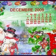 DECEMBRE 2009