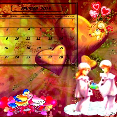 FEVRIER 2015