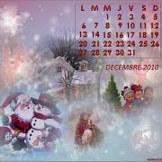 DECEMBRE 2010-