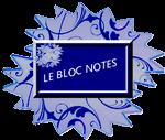 Pour Commander un Bloc Notes