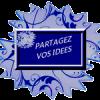 Partagez vos idees